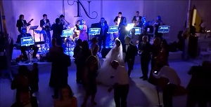İzmir Swiss Hotel Düğün